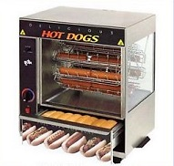 hotdog machines for rent